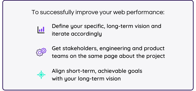 Google 2018 site speed case study